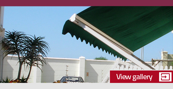 Awnings East Rand