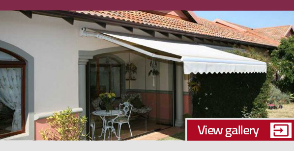 Retractable Awnings East Rand
