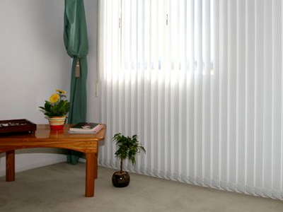 East Rand Blinds Vertical Blinds Gallery